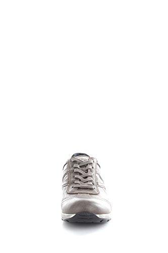 Nero Giardini A604460U Sneakers Uomo Verdegris/Bianco Original De La Venta En Línea Compra Libre Del Envío Estilo De La Manera Del Descuento Recomendar Línea 22zza
