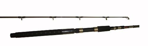 Okuma Classic Pro GLT Precision Trolling Rod (10 - 20 Lbs, 8-Feet  6-Inch, Medium)