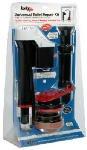 Korky 4010PK QuietFill Univeral Toilet Repair Kit, Quantity 5