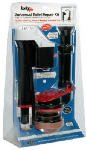 Korky 4010PK QuietFill Univeral Toilet Repair Kit, Quantity 5 by Korky