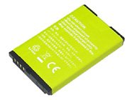 3.70V,1100mAh,Li-ion,Hi-quality Replacement Pocket PC Battery for BLACKBERRY 8350, 8800, 8800c, 8800g, 8800r, 8820, 8830, Curve 8350i, RBG41GW, RBK41CG, RBM41GW, RCD21IN, Compatible Part Numbers: BAT-11005-001, -