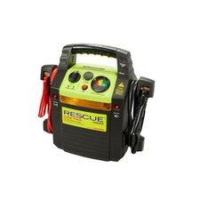 Compressor Boots Work (Battery Booster Rescue Tm Pack 1060 With Inverter & Compressor 1 Min)