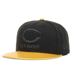 New Era Chicago Bears NFL Exclusive Cycle Vize 59 FIFTYキャップ   B00IGU5F8I