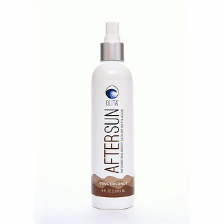 Sun Body Serum - Olita After Sun Body Serum - cool coconut