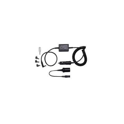 Fellowes Adapter (Fellowes Universal Auto/Air Notebook DC Power Adapter)