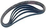Aircraft Tool Supply Sanding Belts Belts (100 Grit)