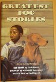 Greatest Dog Stories Ever (Omnibus), , 0060291273