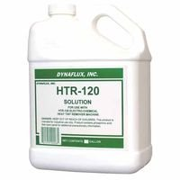 Ultra Brand HTR120 Solution - dy htr120-4x1 gallon casedyna flux