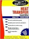 schaums heat transfer - 2