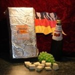 Brick - German Brick Cheese 8 oz.