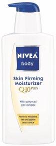 Body Skin Nivea Hydratant raffermissant, avec Q10 Plus complexe, 13,5 oz (400 ml) (pack de 2)