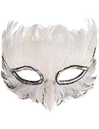- Amscan 8400379 Costume Accessory, onesize, white