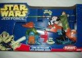 (Playskool Star Wars: Luke Skywalker 6