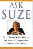 Ask Suze, Suze Orman, 0609801260