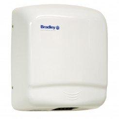 Bradley Aerix Sensor-Operated Steel Cover Hand Dryer 2905