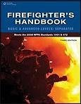 Firefighter's Handbook : Firefighter I and Firefighter II, , 1435496701
