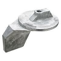 NEW CAMP ZINC MERC OUTBOARD ZINC CAM 822777 (Camp Zincs Cam)