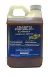 stanadyne diesel fuel additive