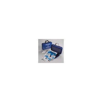 Water-Jel Technologies EBK1-6 Soft-Sided Burn Kit with Heavy-Duty Nylon Carry Bag, Small