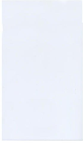- Midwest Super White Styrene Sheets (Thickness: 0.080 In./2.00 mm) - 7.6 In. x 11 In.