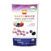 Happy Baby Yogis - Mixed Berry