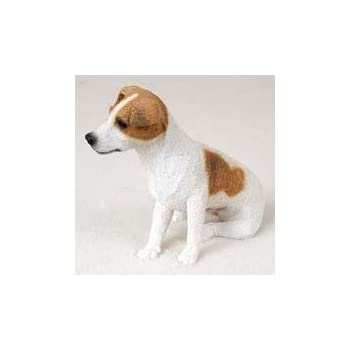 Amazon.com: Jack Russell Terrier Figurine: Toys & Games