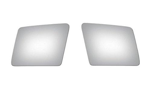 Burco Left & Right Mirror Glass for Astro, S10, S10 Blazer, S15 Jimmy, Safari - S15 Jimmy Glass