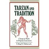 Tarzan and Tradition: Classical Myth in Popular Literature