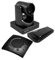 ClearOne Collaborate Versa 150 Plug-and-Play System with Unite 150 Camera, Chat 150 USB Speakerphone and Versa Hub. Brings ClearOne's HDConference Audio Technology and HD Video to Your Home Office.