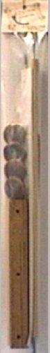 - American Dream Oak E-Z Stitch Frame, 18-Inch