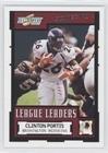 Clinton Portis #551/625 (Football Card) 2004 Score
