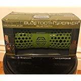 bluetooth speaker olive