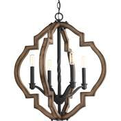 Buy pendant distressed iron