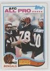 Anthony Munoz (Football Card) 1982 Topps - [Base] #51