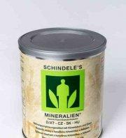 Schindele`s Mineralien Pulver, 400 g