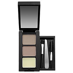 42009b09875 Sephora Collection Eyebrow Editor Complete Brow Kit Nutmeg Brown - medium  brown hair by SEPHORA COLLECTION: Amazon.ca: Beauty