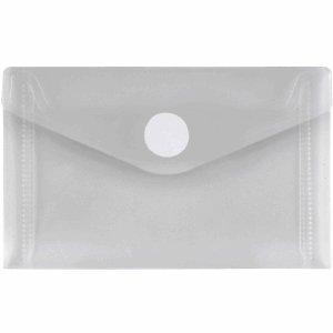 Foldersys 10 X Visitenkartentasche 105x65mm Pp Amazon De