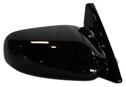 TYC 6510031 Mitsubishi Eclipse Passenger Side Power Non-Heated Replacement Mirror (2005 Mirror Chrysler Sebring)
