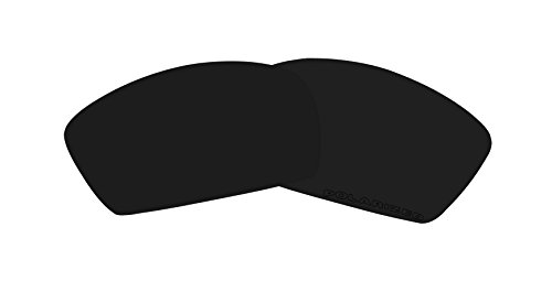 Stealth Replacement Polarized Whisker Sunglasses