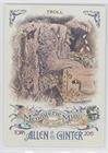 Troll (Baseball Card) 2015 Topps Allen & Ginter's - Menagerie of the Mind #MM-1