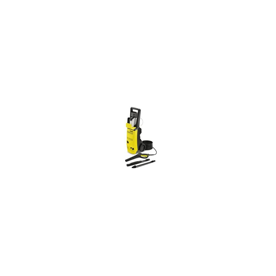 Karcher 1800 PSI (Electric   Cold Water) Pressure Washer   K3.68M