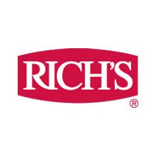 Richs Powder Non Dairy Creamer - 50 lb. bag, 1 bag per case by Sugar Foods