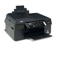 Epson WorkForce 315 All-In-One Inkjet Printer by EPSON (Image #1)