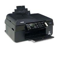 Epson WorkForce 315 All-In-One Inkjet Printer by EPSON