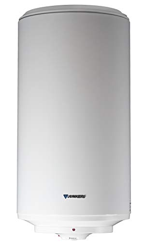 Calentador de Agua 80 Litros Termo Electrico Vertical | Junkers Grupo Bosch Elacell, Modelos Clasicos y Modernos, Los Mismos Tamanos, Facil de Usar