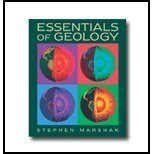 Essentials of Geology: Study Guide