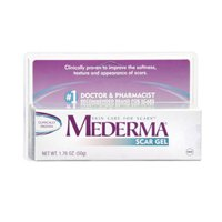 Mederma Advanced Skin Care Gel 20 g (6 pack)