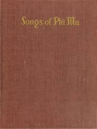 Songs of Phi Mu