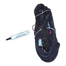 Western Plow Part #61437 - VEHICLE HARNESS KIT 9-PIN