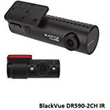 BlackVue DR590-2CH IR HD Dashcam Sony Starvis Sensor 16GB(Taxi/Uber/Lyft) Review